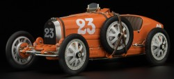 BUGATTI T 35 #23 Nation GP NEDERLAND Limited Edition