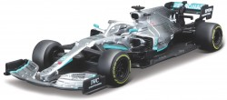 Mercedes Benz AMG SEASON CAR #44 LEWIS HAMILTON 2019