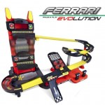 Ferrari RACE&PLAY ELEVATOR PLAY SET - 1 CAR INCLUDED