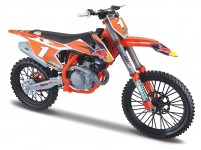 Ktm 450 SX-F #1 RYAN DUNGEY (US RIDER) RED BULL KTM SUPERCROSS