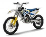 Husqvarna FE501 - CROSS 'KIT'