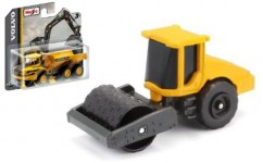 Volvo SD160B SOIL COMPACTOR W/PADFOOT DRUM