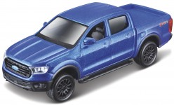 Ford RANGER 2019 'PULL-BACK'